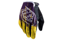 Troy Lee Designs ACE Glove purple yellow